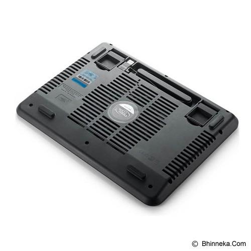 DEEPCOOL Notebook Cooler [N17] - Black - Notebook Cooler